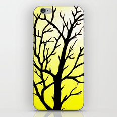Desert Tree iPhone & iPod Skin
