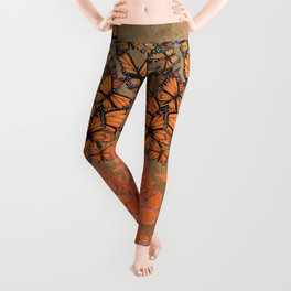 The Butterfly Effect Leggings