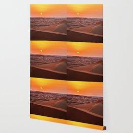 Sun desert 4 Wallpaper