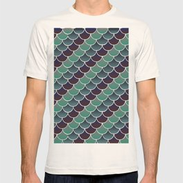 Aquatic Scales T-shirt