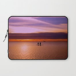 You, Me & The Sun Laptop Sleeve