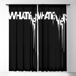 whatever Blackout Curtain