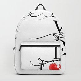 Love Live Backpack