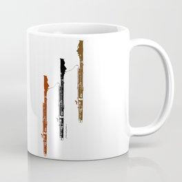 Bassoon Trio  Coffee Mug