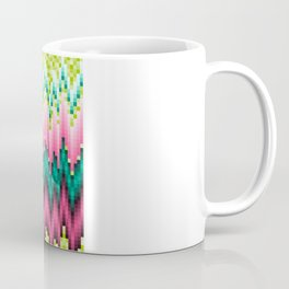 Show Me Love Coffee Mug