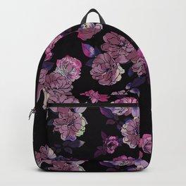 Midnight Garden Backpack