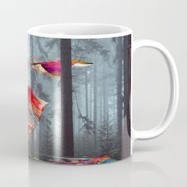 Electric Stingray World Coffee Mug