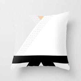 Ryu Throw Pillow