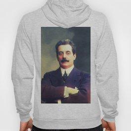 Giacomo Puccini, Music Legend Hoody