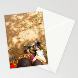 Kenya / Kitui Kids 2 Stationery Cards