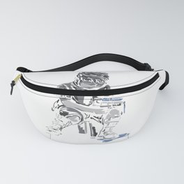 The Punished Fanny Pack