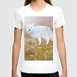 Polarfuchs T-shirt