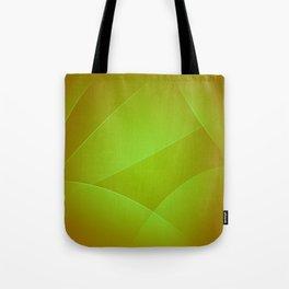 Olive, Lima & Limeade Colors Tote Bag