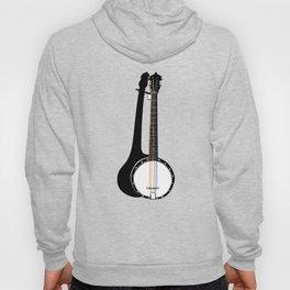 Pete's Rainbow String Banjo Hoody
