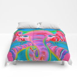 Elanore Comforters