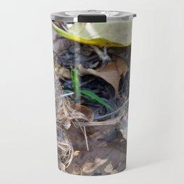 Fallen Nest Travel Mug