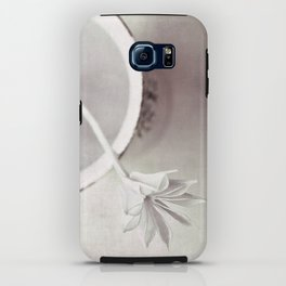 LESS IS MORE  - Triptych I iPhone Case