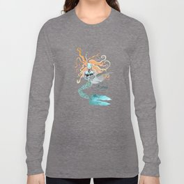 THE LITTLE MERMAID Long Sleeve T-shirt