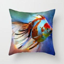 Swish Throw Pillow