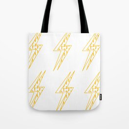 BLINDED LIGHT Tote Bag