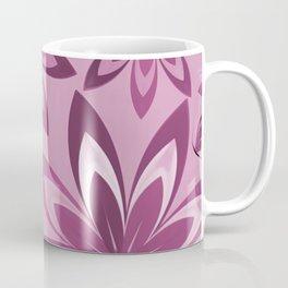 Spring in purple Coffee Mug