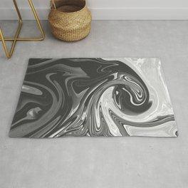 SHACKLE - BLACK Rug