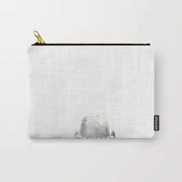 ZEN PLACES (center) Carry-All Pouch