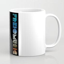 Festival Get Down Coffee Mug