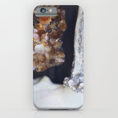 Citrine and Bone iPhone 6s Slim Case