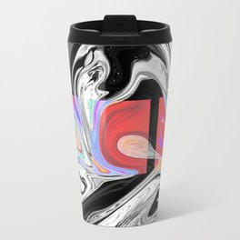PLIGHT - BLACK Travel Mug