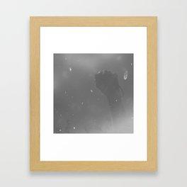 Cam Sky Framed Art Print