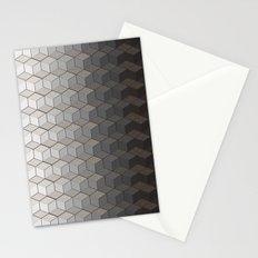 Pattern #6 Greyscale Stationery Cards