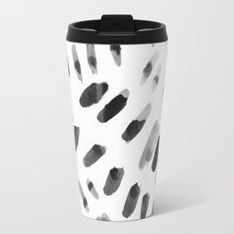 Dabs and Spots Travel Mug