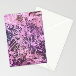 Destroy and Rebuild Stationery Cards