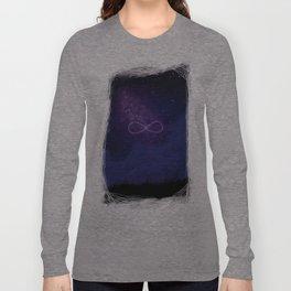 Infinity freedom Long Sleeve T-shirt
