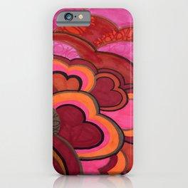 I'm Not Falling In Love Art iPhone Case