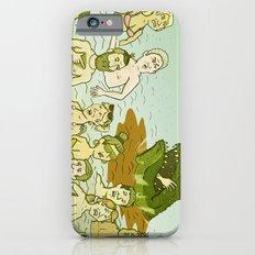 Florida!!! Slim Case iPhone 6s