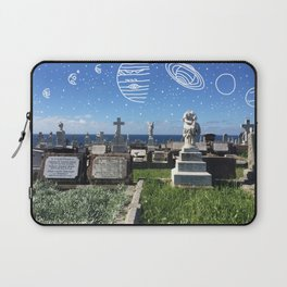 Starcrossed Souls Laptop Sleeve