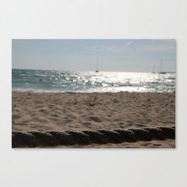 Mare - Matteomike Canvas Print