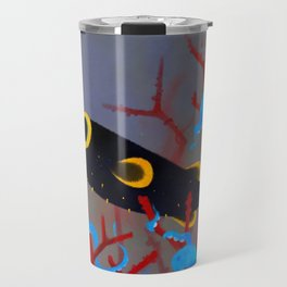 Stealthily Travel Mug