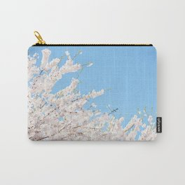 Spring Intentions Carry-All Pouch