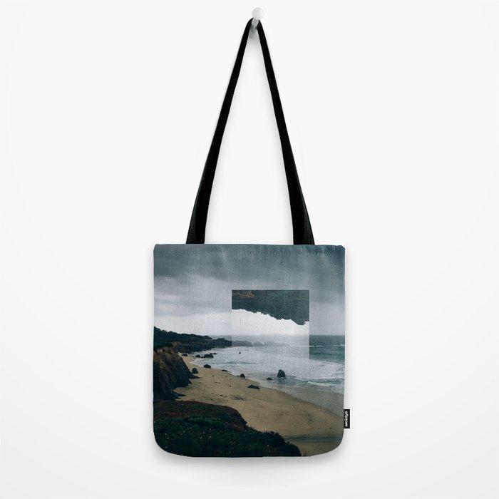 The Tide (I am).  Tote Bag
