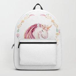 Unicorn for little princess Backpack