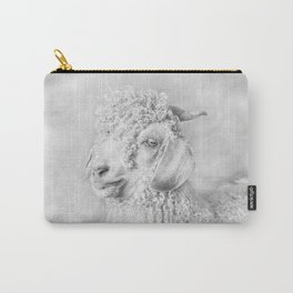 Whitegoat Carry-All Pouch
