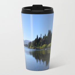 Lolog Lake, Patagonia Travel Mug