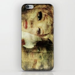 The Secret Society Of 5th Avenue iPhone Skin