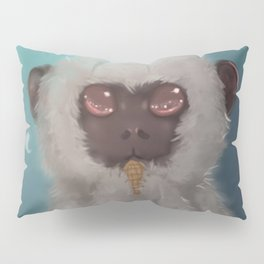 Monki Pillow Sham