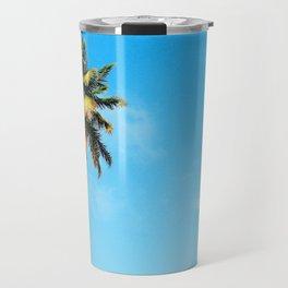 The Palm Travel Mug