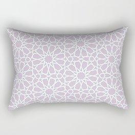 arabesk R Rectangular Pillow