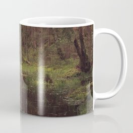 Forest Swamp Coffee Mug